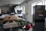 Kritzinger-Laser-Installation