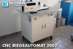CNC Biegeautomat 2003