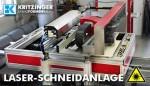 Kauf Laser-Schneidanlage 2002