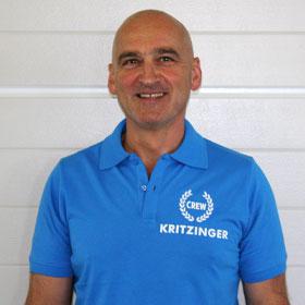Erwin Kritzinger