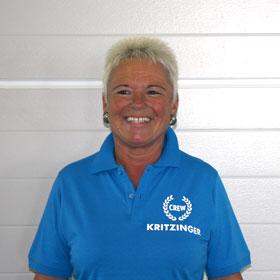 Helga Kritzinger