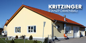 Firma Kritzinger Stanzformenbau